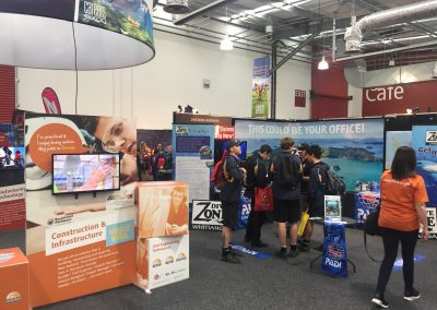 The World Of Work - Careers Expo 04