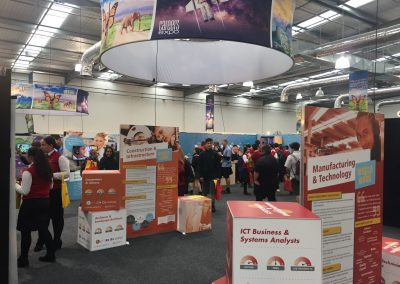 The World Of Work - Careers Expo 05