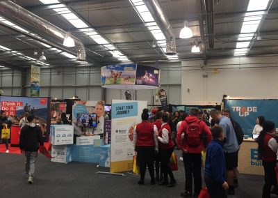 The World Of Work - Careers Expo 06