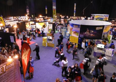 The World Of Work - Careers Expo 14