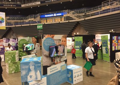 The World Of Work - Careers Expo 02