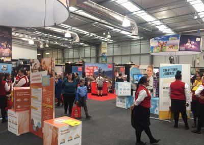 The World Of Work - Careers Expo 07