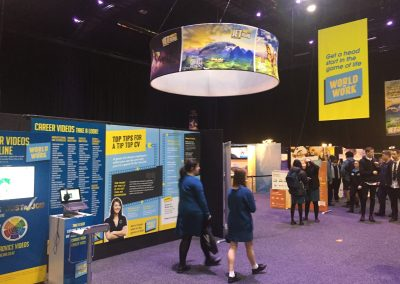 The World Of Work - Careers Expo 10