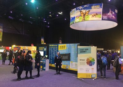 The World Of Work - Careers Expo 13